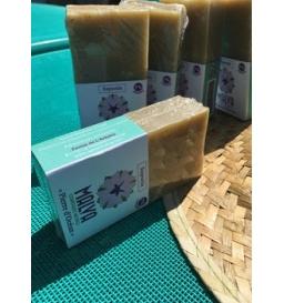 Savon au lait de chèvre (pierredocean)(100g)