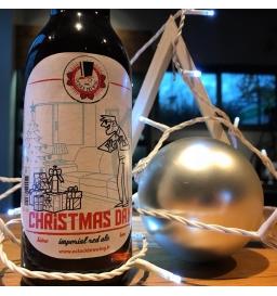 Bière Christmas Day (33 cl)