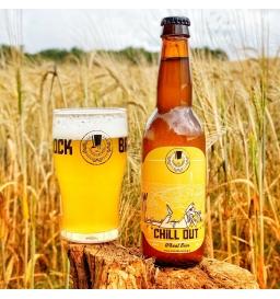 Bière Chill out (33 cl)