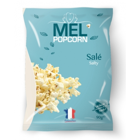 Pop Corn salé (90g)