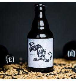 Bière Salamandra (33 cl)
