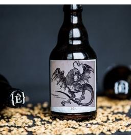 Bière Coquatrice (33 cl)