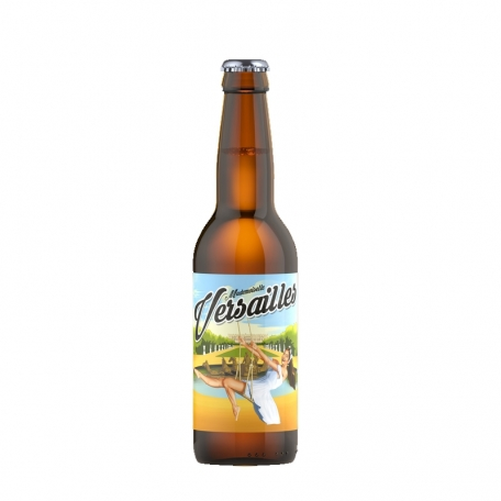 "Bière Distrikt ""Versailles"" (33cl)"