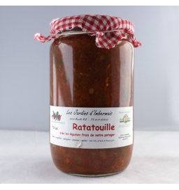 Ratatouille (720ml)