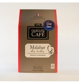Café DJIMAH (Ethiopie)(250g)MOULU