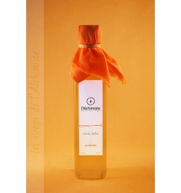 Sirop artisanal hibiscus (25cl)