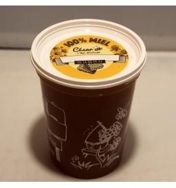 Miel de tilleul /châtaignier (500 g)