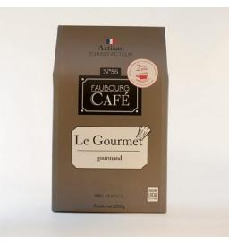 Café GOURMAND (250g) MOULU