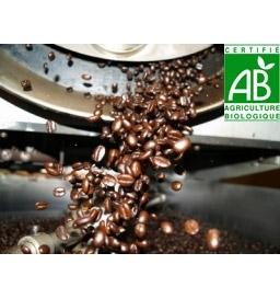 Café Colombie Excelso BIO (Colombie) (250g)GRAINS