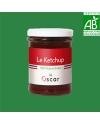 Ketchup 100% naturel BIO 225g
