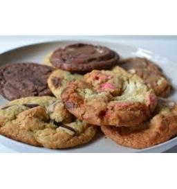 Boite de cookies MIX (X5)