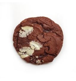 Boite de cookies 3 chocolats (X5)