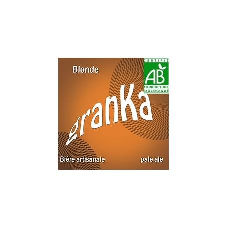 """Bière Granka""""Pale Ale """" (33 cl)"""
