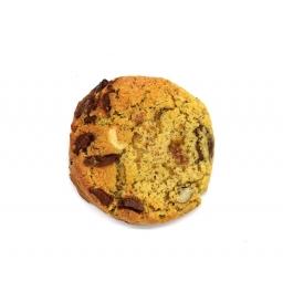Boite de cookies noisette chocolat au lait (X5)