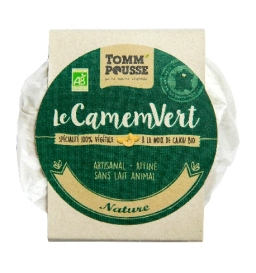 Camemvert nature BIO (120g)
