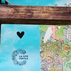 Fin du salon du vrac 2020, encore de très belles rencontres cette année, beaucoup de nouveautés a venir chez Ecocinelle, le temps de recevoir les commandes! Un grand merci à tous les exposants et organisateurs !!👍 Le spot est vraiment top : Un tiers-lieu ecoresponsable d'un hectare, dédié aux enjeux de la transition écologique en ville dans une ancienne gare de marchandises SNCF👏👏@la_cite_fertile @pachamamai @letempsdesoliviers @scopepice @ecodis @kyuke @alterosac @gaspajoe @squizz @jaimemesdents @endro @dansmaculotte @qwetch @savonsarthur Et tous les autres 😉 bien sur !!A l'année prochaine !!🐞🐞🐞🐞🐞----- Ecocinelle boutiqueEpicerie indépendante ouvert du mardi au vendredi : 10h-13h / 15h-19h et le samedi : 9h30-13h30 / 15h30-19h 12 rue nationale 78940 LA QUEUE LEZ YVELINES Tél :09 51 52 49 48 ---- Parking à 20 mètres ------ N'hésitez pas à liker, partager, commenter et donner votre avis sur google pour nous soutenir ! ------ #local #vrac #locavore #vracindependant #zerodechet #ecoresponsable #zerowaste #antigaspi #yvelines #produiteniledefrance #salonduvrac #lacitefertile