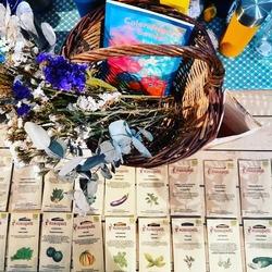 Ca y est on a reçu les nouvelles graines de Kokopelli !Ces semences viennent de l'association qui lutte pour le droit de semer des variétés potagères, médicinales, céréalières et florales libres et reproductibles !!!Prêt pour une révolution fertile et vivante ?! 🏵️🌾🌱🌸🌻✊Ecocinelle boutique🐞🐞🐞🐞🐞🐞🐞Epicerie indépendante ouvert du mardi au vendredi : 10h-13h / 15h-19h etle samedi : 9h30-13h30 / 15h30-19h12 rue nationale 78940 LA QUEUE LEZ YVELINESTél :09 51 52 49 48----Parking à 20 mètres------N'hésitez pas à liker, partager, commenter et donner votre avis sur google pour nous soutenir !------ #local #vrac #locavore #vracindependant #zerodechet #epicerieindependante #ecoresponsable #zerowaste #antigaspi #yvelines #produitslocaux #produiteniledefrance #laqueuelezyvelines #galluis #montfortlamaury #garancieres #ecocinelle