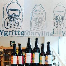 Les bières locales des brasseries La Voisine à Coignières et la Barge de Rambouillet sont de retour🍻🤩😏🌾🍃Pour la petite histoire les bières de la brasserie LA VOISINE que nous avons ont pour noms des célèbres personnages et sont BIO 🍃💚🌿🌏🔥🍿La YGRITTE la AMBRÉE pour le personnage de Games of throne le plus badass !🍺🎥La MARYLINE pour la BLONDE la plus célèbre de la toile !😍🎬 LA LILY pour la IPA pour le personnage de la petite indienne Lily la Tigresse dans Peter Pan !Ca donne envie de se mettre devant un bon film ou une bonne série avec une petite bière tout ça !!Ecocinelle boutiqueEpicerie indépendante ouvert du mardi au vendredi : 10h-13h / 14h-18h etle samedi : 9h-13h / 14h-18h12 rue nationale 78940 LA QUEUE LEZ YVELINESTél :09 51 52 49 48----Parking à 20 mètres------N'hésitez pas à liker, partager, commenter et donner votre avis sur google pour nous soutenir !------ #local #vrac #locavore #vracindependant #zerodechet #epicerieindependante #ecoresponsable #zerowaste #antigaspi #yvelines #produitslocaux #produiteniledefrance #laqueuelezyvelines #galluis #montfortlamaury #garancieres #ecocinelle#bièreslocales #villedecoignière #bièresbio #lily #maryline #ygritte